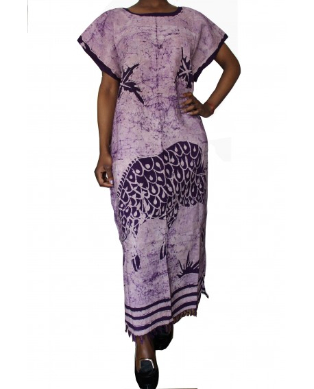 Robe Batik