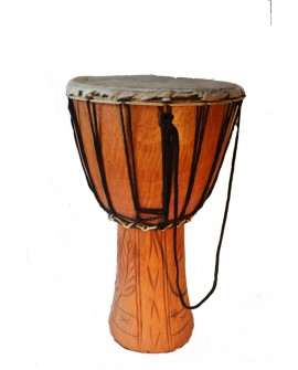 Djembe africain professionnel