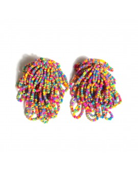 Tilali - Boucles d'oreilles